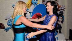 Katy Perry, Britney Spears y el comentario que desató la guerra entre las divas