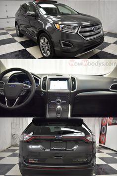 70 Ford Edge Ideas Ford Edge Ford 2019 Ford