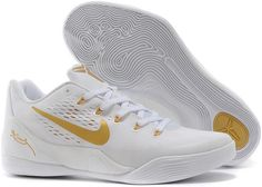 694fe82c6328 Buy Nike Kobe 9 Low EM White Gold Mens Basketball Shoes Christmas Deals  from Reliable Nike Kobe 9 Low EM White Gold Mens Basketball Shoes Christmas  Deals ...