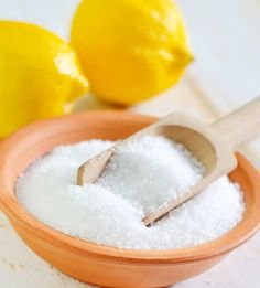 大掃除にも大活躍する「重曹」と「クエン酸」の使い分け方