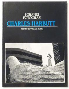 Charles Harbutt: I GRANDI FOTOGRAFI