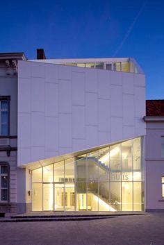 Stadhuis Harelbeke