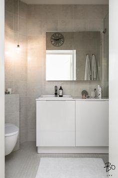 Bo LKV Dream Bathrooms, Beautiful Bathrooms, Room Interior, Interior Design Living Room, Laundry Room Inspiration, Interior Inspiration, Minimal Bathroom, Lets Stay Home, Bathroom Toilets
