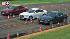 Jetzt lesen:  BILDplus Inhalt  Oberklassen-Dreikampf - Jetzt ist der 5er BMW das Nonplusultra! - http://ift.tt/2kEBt5W #story
