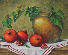 Laura White Art | Recent Works