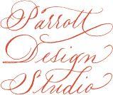 Letterpress Wedding Invitations, Stationery, & Paper Goods - Parrott Design Studio. Love, love, love her work.