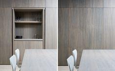 Showroom - WILFRA keukens   Interieurinrichting   Waregem   Design keuken   Inrichting keuken   Inrichting interieur   Maatwerk