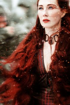 Melisandre | Game of Thrones Season 5
