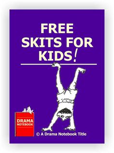 The largest collect collection of free plays for kids and teens! Some of the scripts are funny, others are serious, but all of them are completely free.