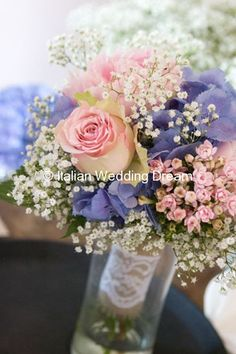 Floral inspiration | Italian Wedding Dream