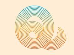 Dribbble - Q by Yoga Perdana