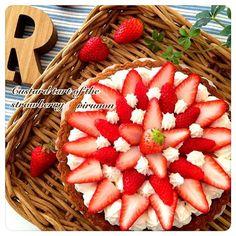 この画像は「かわいいケーキ画像39選!真似したくなるデコレーションがいっぱい♡」のまとめの5枚目の画像です。
