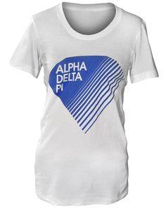 Alpha Delta Pi Diamond Tee