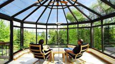 Conservatory: Downers Grove & Chicago IL - 847-428-7800