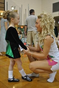 what irish dance is all about! love it!