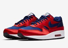 59d44f09d00e Nike Air Max 1 Satin Pack Release Date - Sneaker Bar Detroit