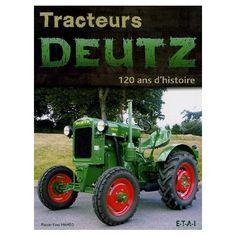 Tracteurs Deutz