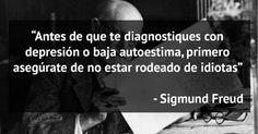 25 frases de Sigmund Freud que te van a hacer pensar - Entérate de algo