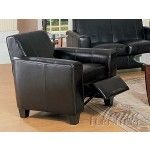 Acme Furniture - Hurley Espresso Bycast Leather Match Recliner - M5972   SPECIAL PRICE: $459.00