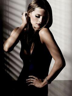 Stana Katic.....She's just perfect, I'm so jealous!!!