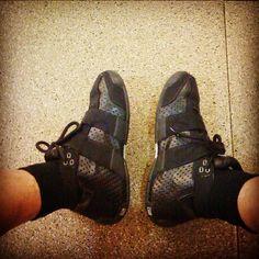 07eafe26425 Nike Lebron 20.5.5. Circa 2006. Hooping with JC. Best Sneakers
