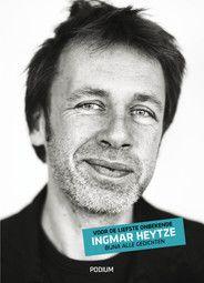 """'Voor de liefste onbekende/ bijna alle gedichten"""" door Ingmar Heytze; een romantische dichter die de werkelijkheid wil vervormen en verfraaien. """" Kom maar op wereld, ik maak er wel weer poëzie van"""", zegt hij. Besproken door Gerhard te Winkel (april 2017)"""