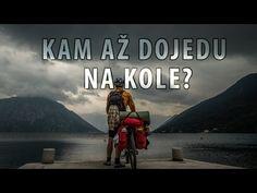 Kam až dojedu na kole? - YouTube