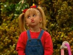 """Which """"Full House"""" Sister Are You? I got Michelle tanner! Michelle Tanner, Pink Lady, Full House Michelle, Full House Funny, Full House Quotes, Full House Memes, Current Mood Meme, Les Gifs, Fuller House"""