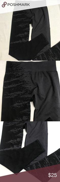 NEW Fabletics Black Leggings/ Tight Style- Medium NEW Fabletics Black Leggings/ Tight Style- Medium Fabletics Pants Leggings