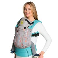 344e26ab774 LILLEbaby COMPLETE All Seasons - Most Versatile Carrier
