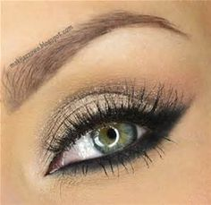 eye makeup for new years - Bing images