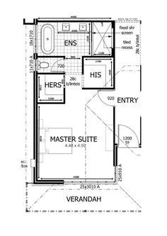 Master Suite Floor Plan, Master Suite Layout, Master Bedroom Plans, Master Bedroom Closet, Bedroom Floor Plans, Master Bath, Bedroom Addition Plans, Master Bedroom Addition, Construction