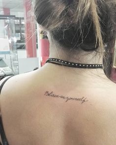 Inspirational Tattoos | POPSUGAR Smart Living