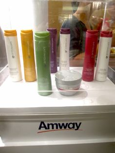 how to cancel amway order online