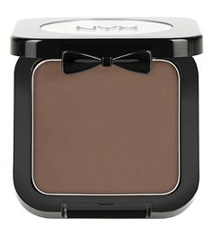NYX Taupe Blush- The perfect contour for us pale ladies!