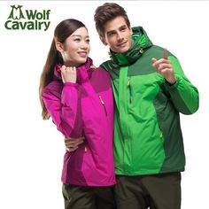 66.09$  Know more  - Outdoor men and women waterproof jacket coat fishing hunting clothes for tourism sportswear winter jackets