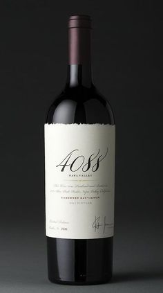 design wine