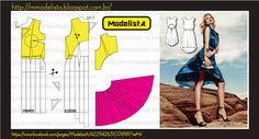 ModelistA: COMP MULLET