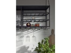 Loft Nordal rek voor boven de bar Loft, Shelves, Kitchen, Home Decor, Shelving, Cooking, Decoration Home, Room Decor, Kitchens