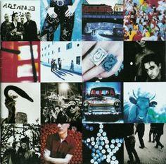 U2 Achtung Baby, 1991
