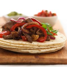 Who doesn't love fajitas for dinner? Learn how to make fajitas, spice mix, and your own fajita marinade with these easy tips. You'll be a master of these easy Mexican favorites like chicken and steak fajitas.