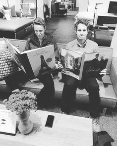 Bros. // Cody Fry & Ben Rector
