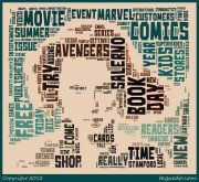 Tagxedo turns words -- famous speeches, news articles, slogans and themes, even your love letters -- into a visually stunning word cloud, words individually sized appropriately to highlight the frequencies of occurrence within the body of text.
