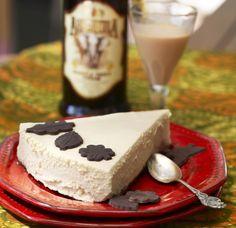 Amarula-juustokakku, resepti – Ruoka.fi - Amarula Cheese Cake