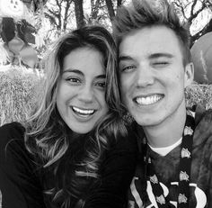 ally and troy