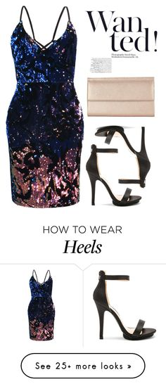 """Untitled #864"" by afef-ktari on Polyvore featuring WithChic, By the Way. and Neiman Marcus"