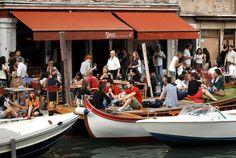 Al Timon, best ambiance in Venice