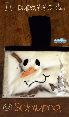 Quandofuoripiove: games for the Christmas holidays: the puppet Quandofuoripiove: giochi per le vacanze di Natale: il pupazzo…di schiuma! Quandofuoripiove: games for the Christmas holidays: the snowman … made of foam! Christmas Games For Adults, Reindeer Antlers, Montessori Baby, Holiday Parties, Puppets, Christmas Holidays, Snowman, Crafts For Kids, Painting