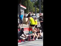check out Michelle doing the Box Jump event at Femsport 2014- she placed 1st overall and did 50 jumps in 45 seconds!