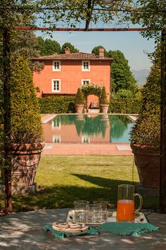 Maison SAN QUIRICO - Location Toscane, province Lucques